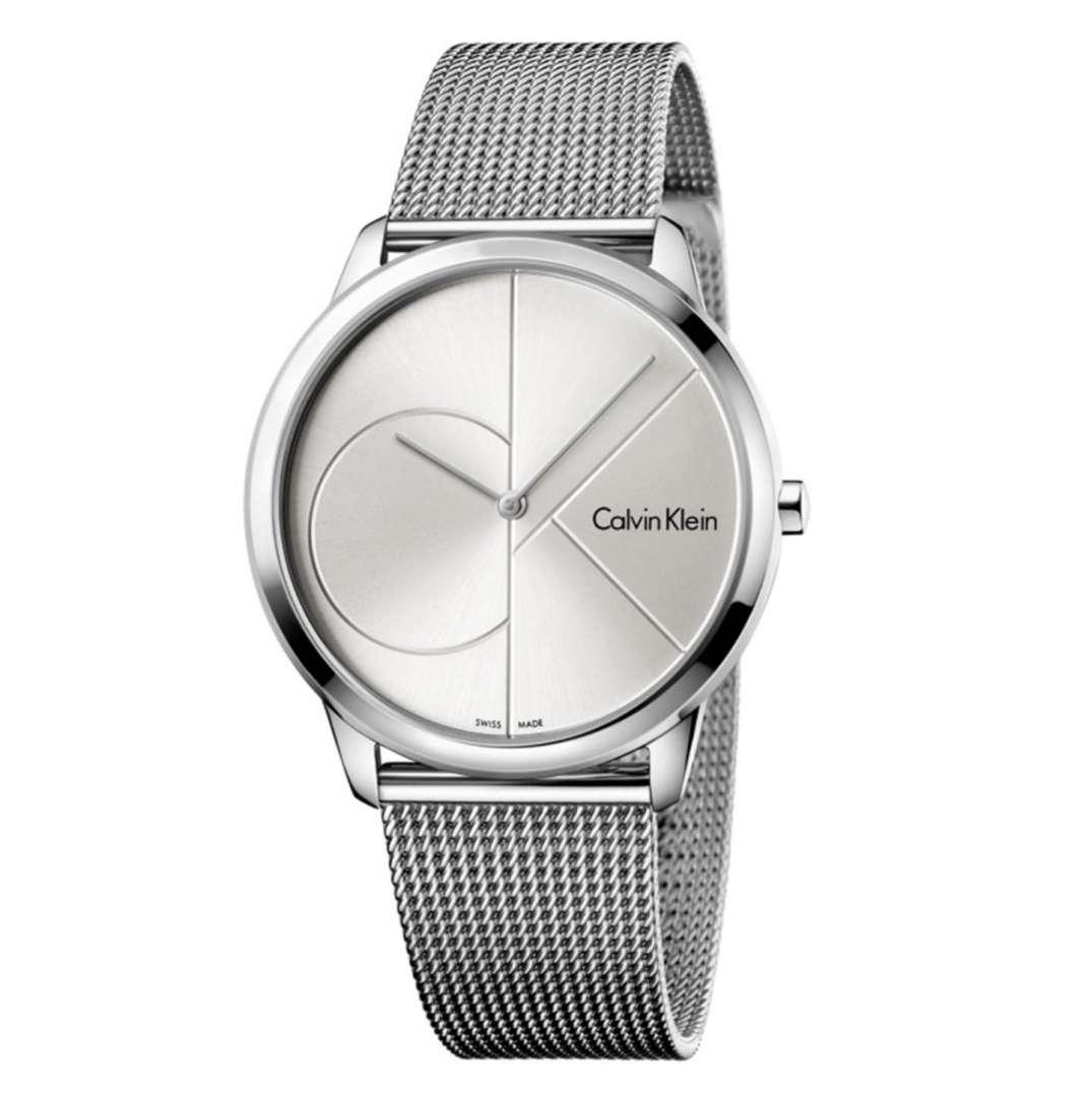 שעון יד אנלוגי calvin klein K3M2112Z קלווין קליין