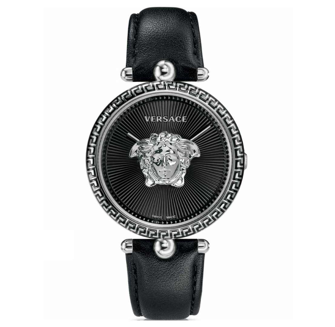 שעון יד אנלוגי versace vco060017 ורסצ'ה
