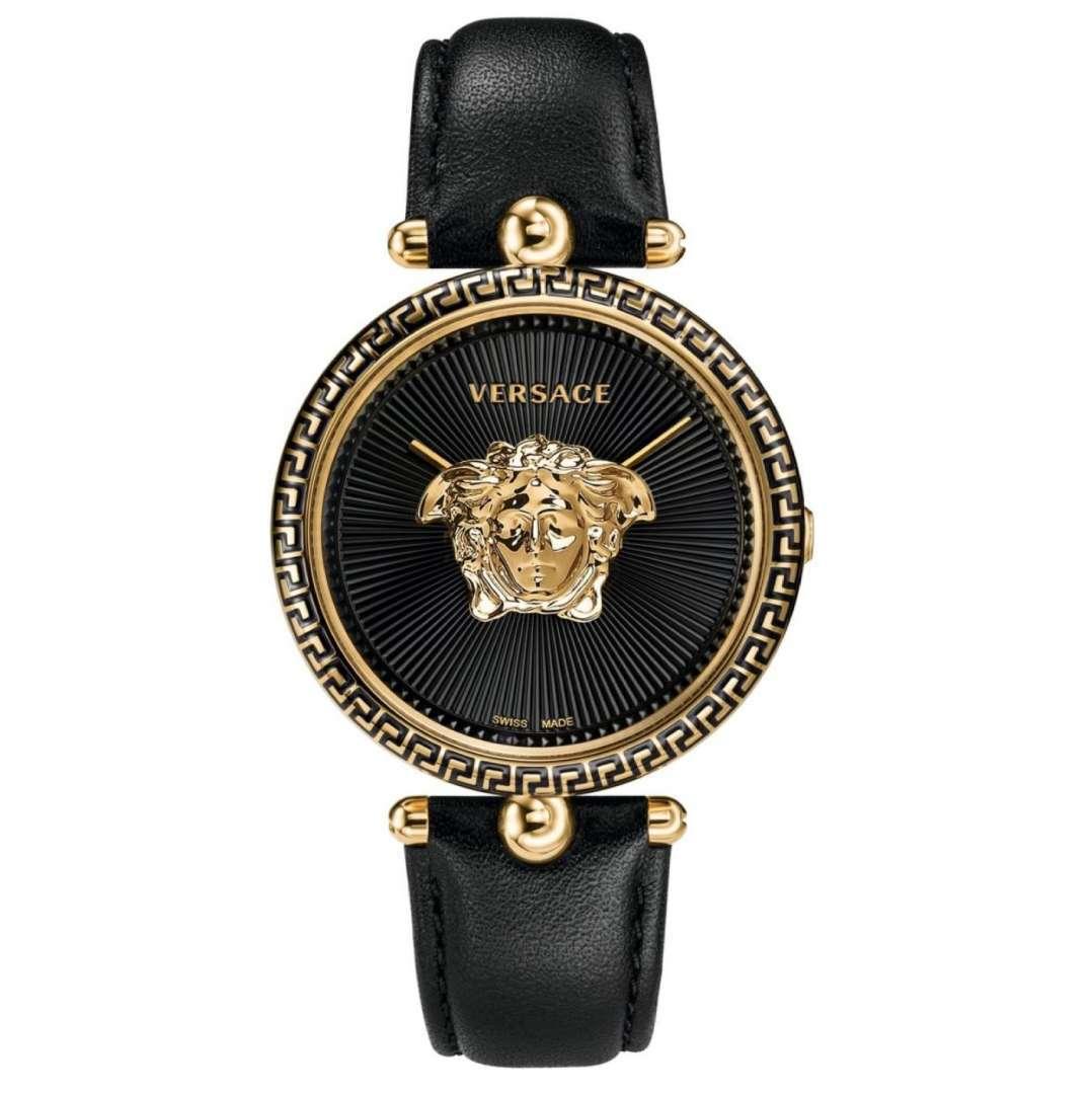 שעון יד אנלוגי versace vco020017 ורסצ'ה
