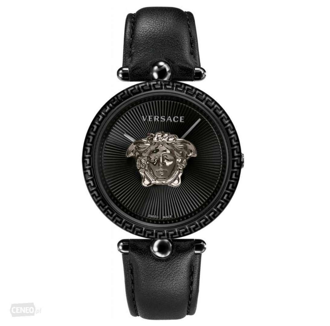 שעון יד אנלוגי versace vco050017 ורסצ'ה
