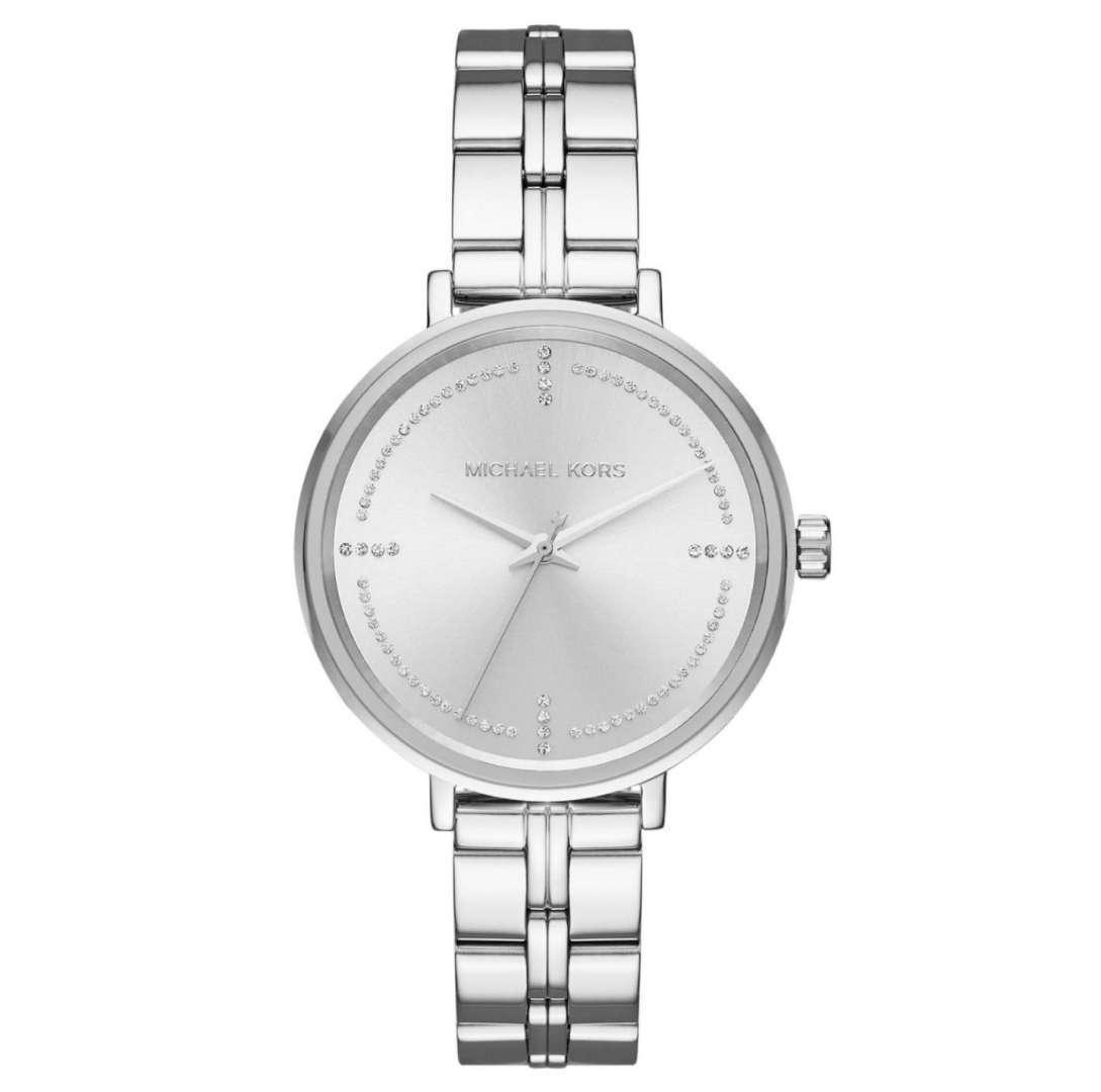 שעון יד אנלוגי לאישה michael kors mk3791 מייקל קורס