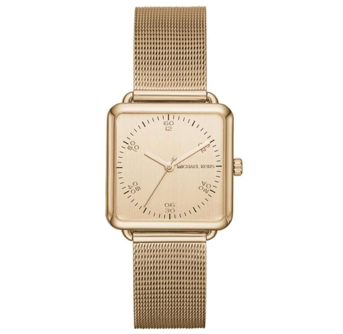 שעון יד אנלוגי michael kors mk3544 מייקל קורס