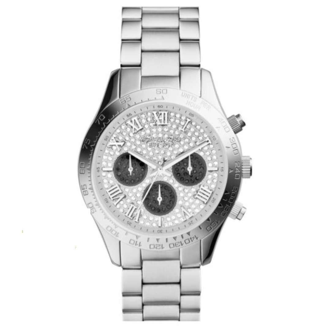 שעון יד אנלוגי לאישה michael kors mk5977 מייקל קורס