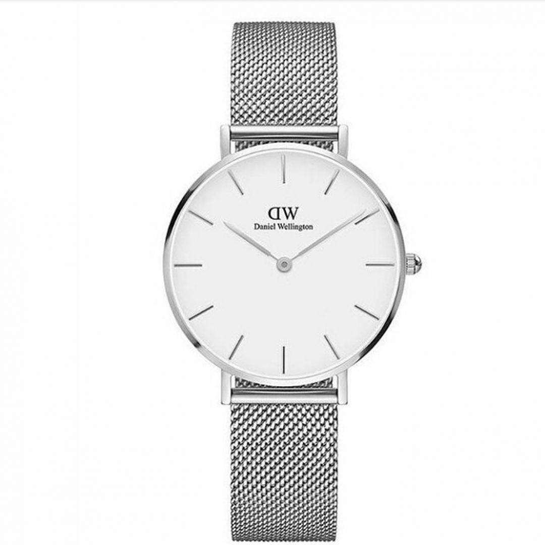 שעון יד אנלוגי daniel wellington dw00100164 דניאל וולינגטון