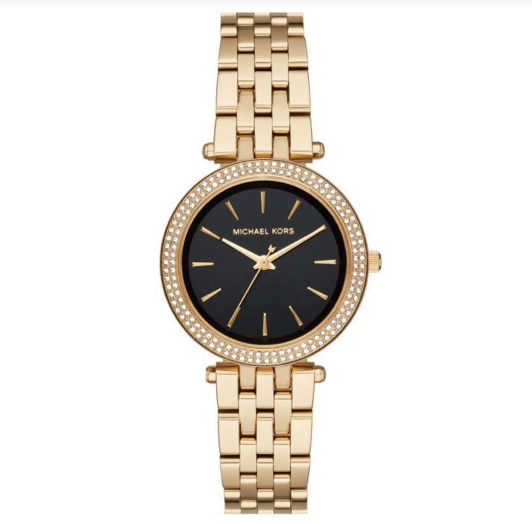 שעון יד אנלוגי לאישה michael kors mk3738 מייקל קורס