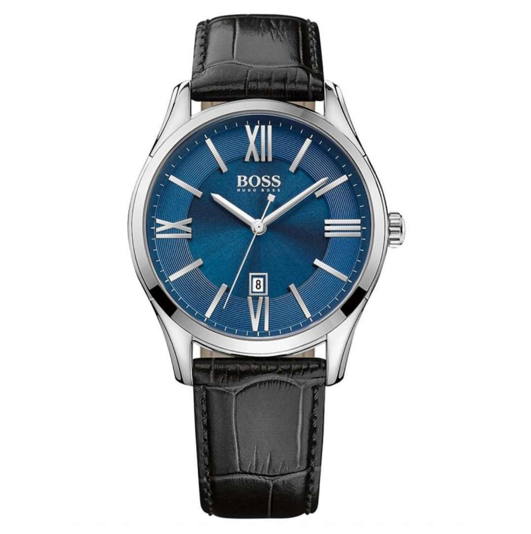 שעון יד אנלוגי hugo boss 1513386 הוגו בוס