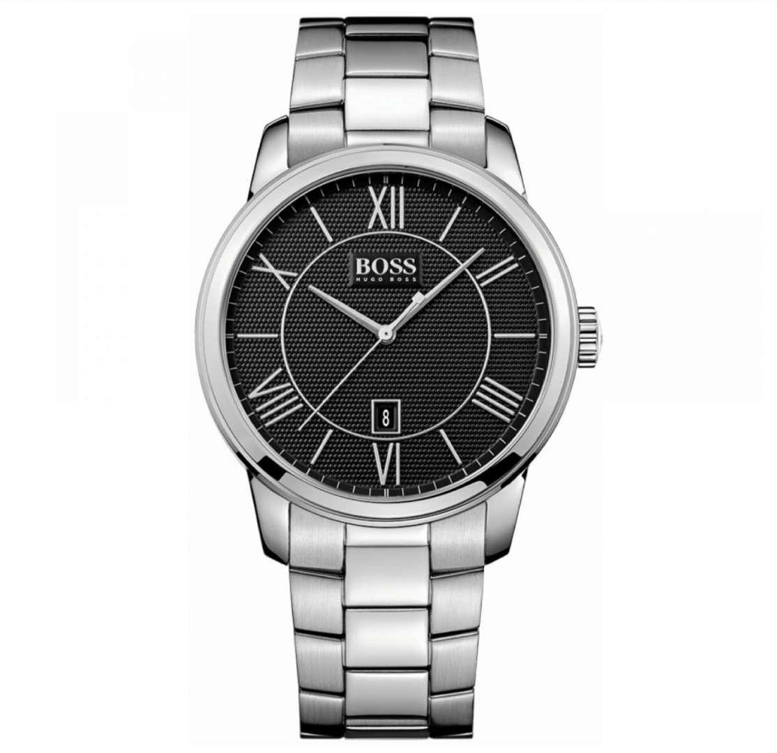 שעון יד אנלוגי לגבר hugo boss 1512977 הוגו בוס