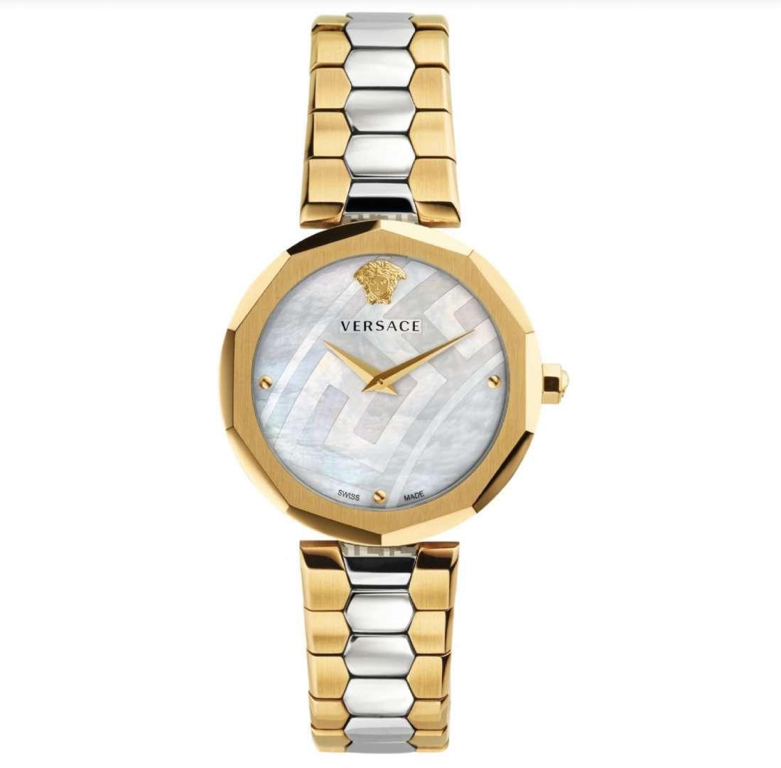 שעון יד אנלוגי versace v17040017 ורסצ'ה