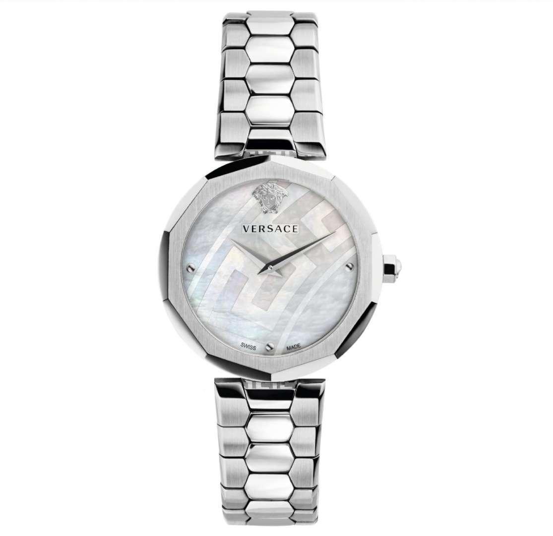 שעון יד אנלוגי versace v17030017 ורסצ'ה