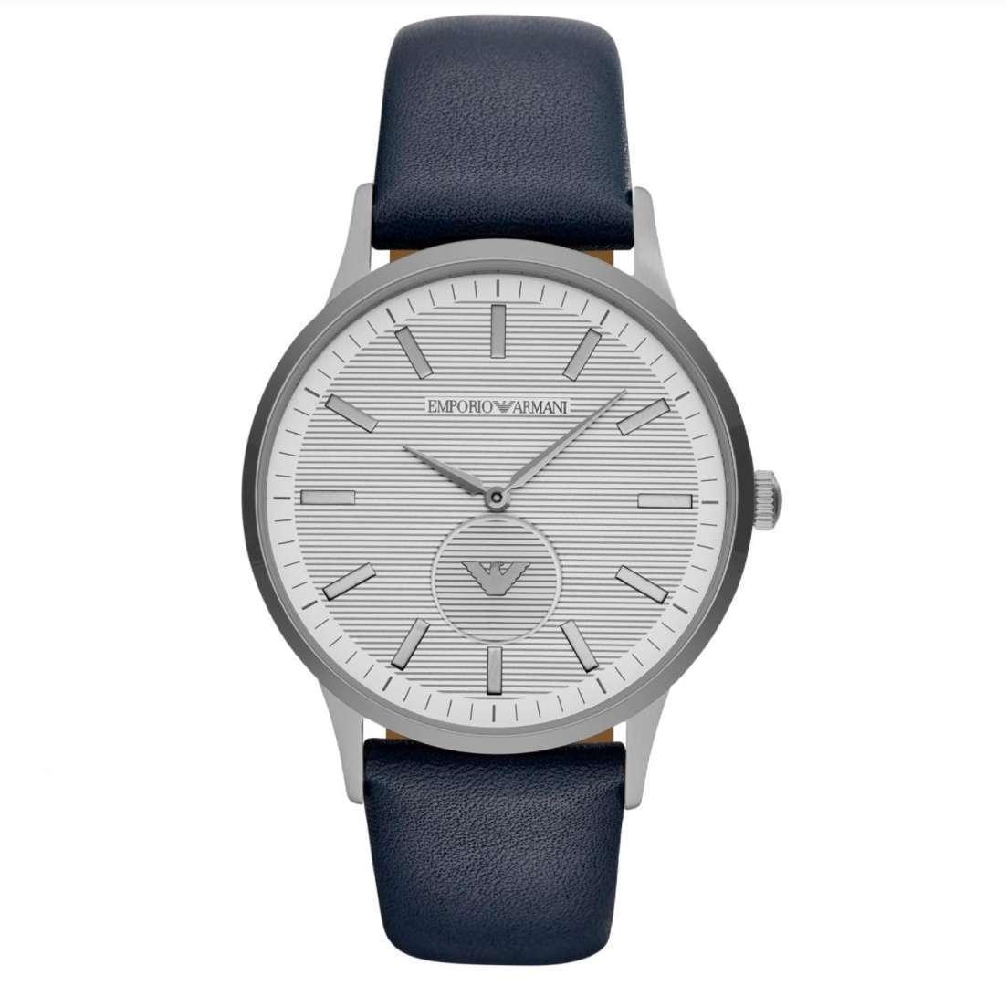 שעון יד אנלוגי לגבר emporio armani ar11119 אמפוריו ארמני