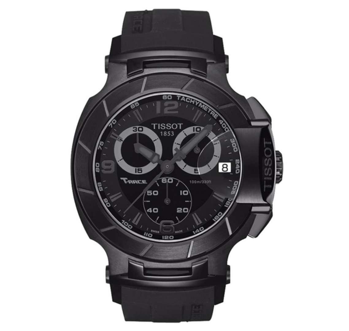 שעון יד אנלוגי tissot t048.417.37.057.00 טיסו