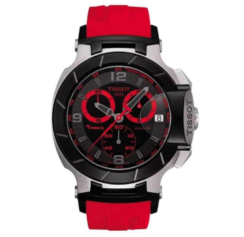 שעון יד אנלוגי tissot t048.417.27.057.02 טיסו