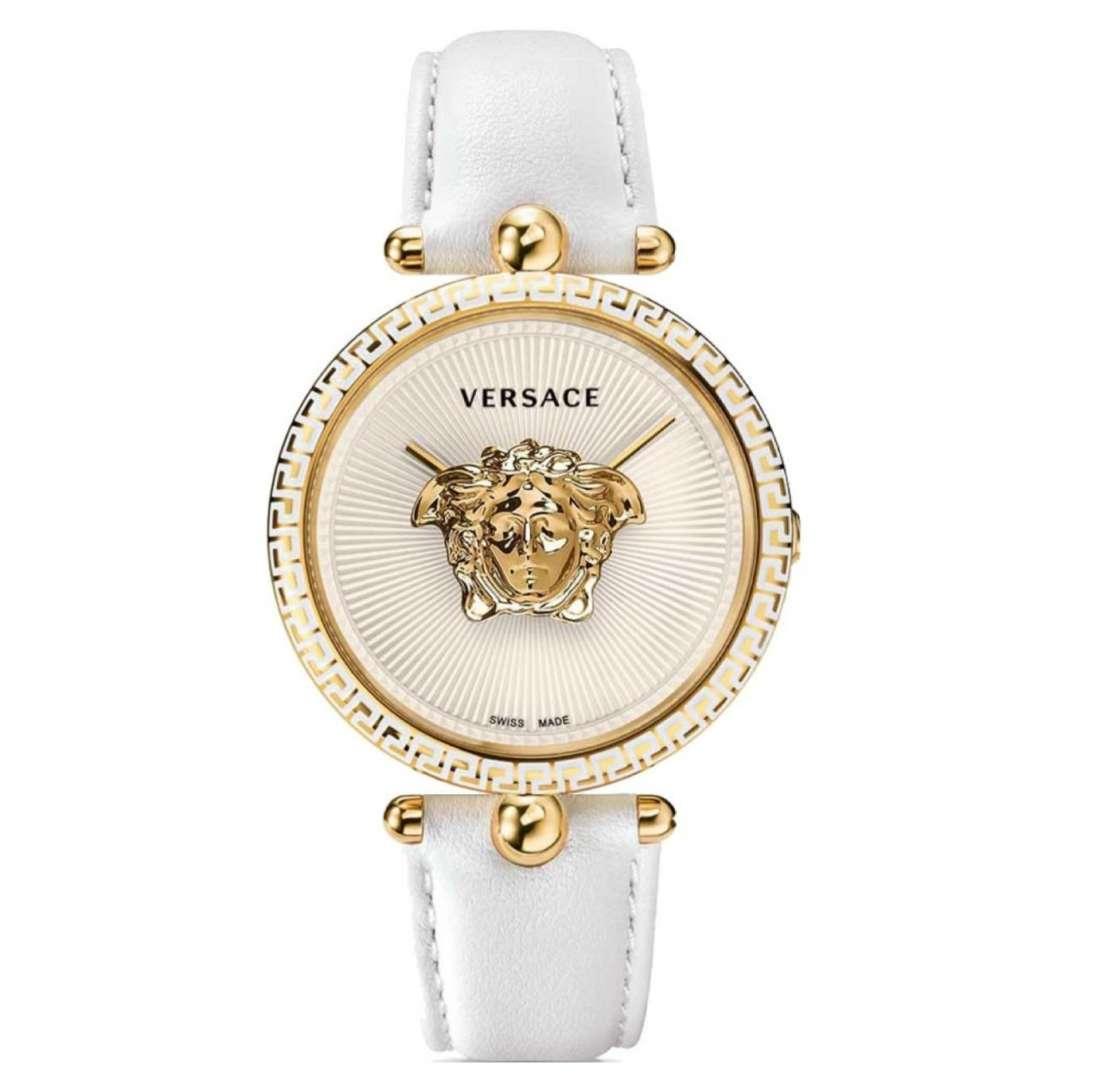 שעון יד אנלוגי versace vco040017 ורסצ'ה