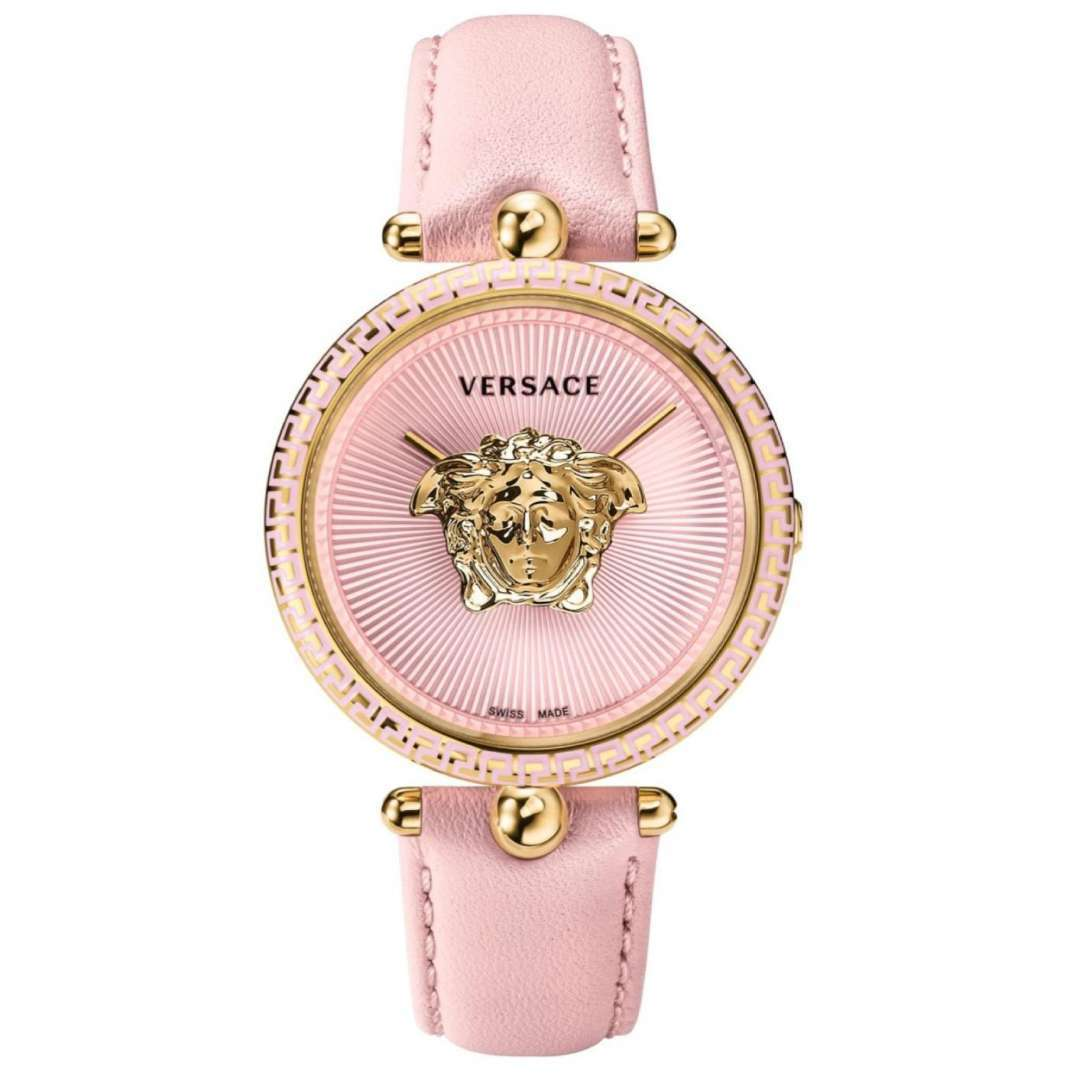 שעון יד אנלוגי versace vco030017 ורסצ'ה