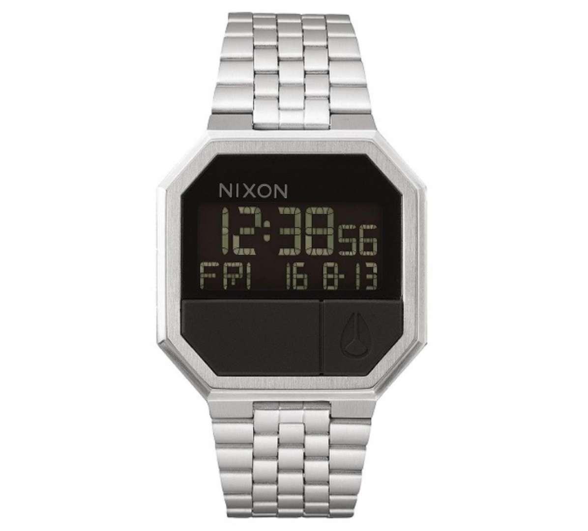 שעון יד דיגיטלי nixon a15800000 ניקסון