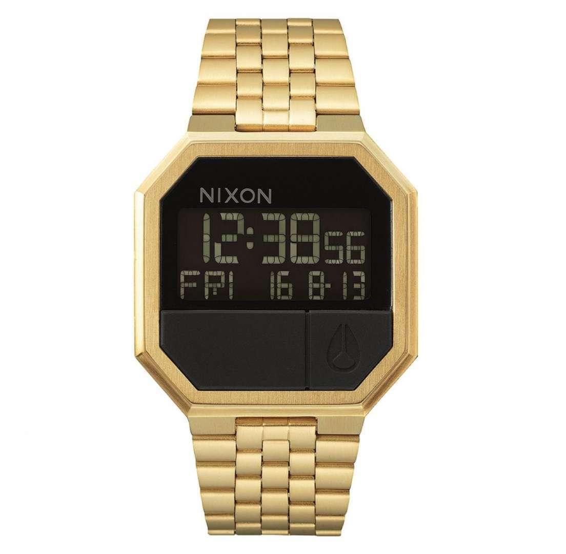 שעון יד דיגיטלי nixon a15850200 ניקסון