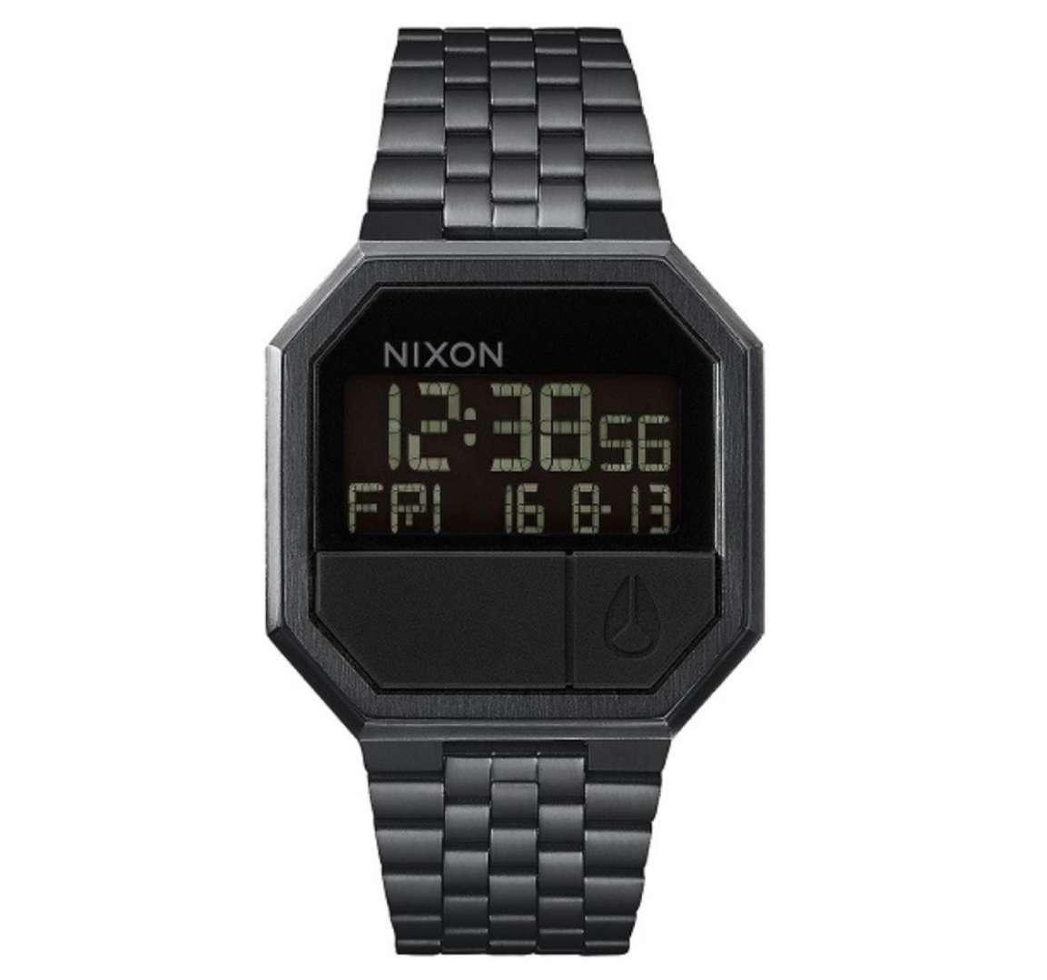 שעון יד דיגיטלי nixon a15800100 ניקסון