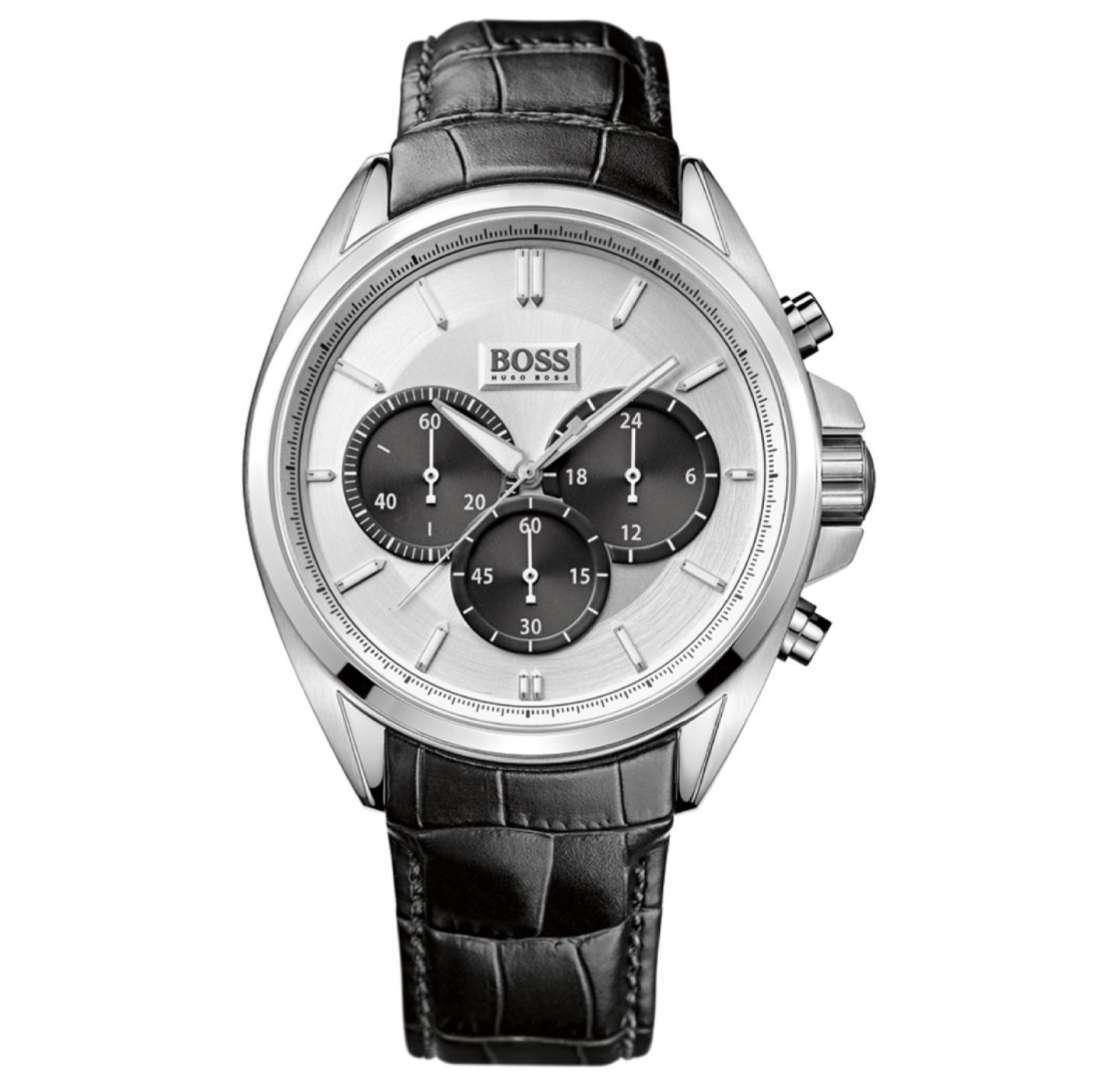 שעון יד אנלוגי לגבר hugo boss 1512880 הוגו בוס