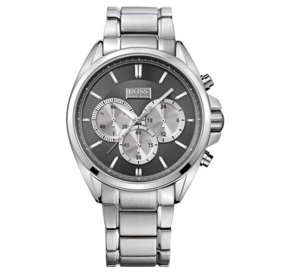שעון יד אנלוגי לגבר hugo boss 1512883 הוגו בוס