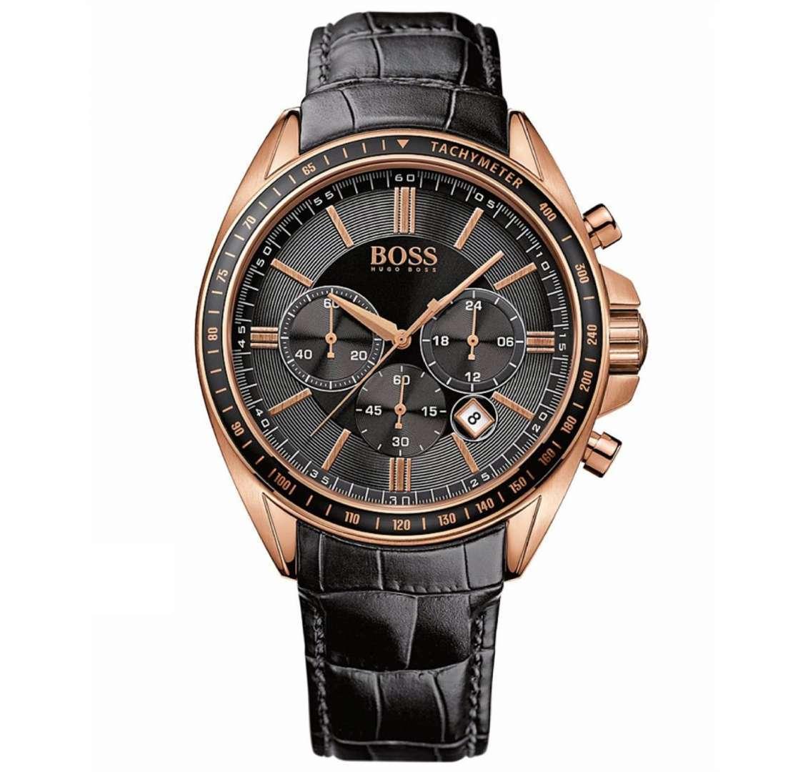 שעון יד אנלוגי hugo boss 1513092 הוגו בוס