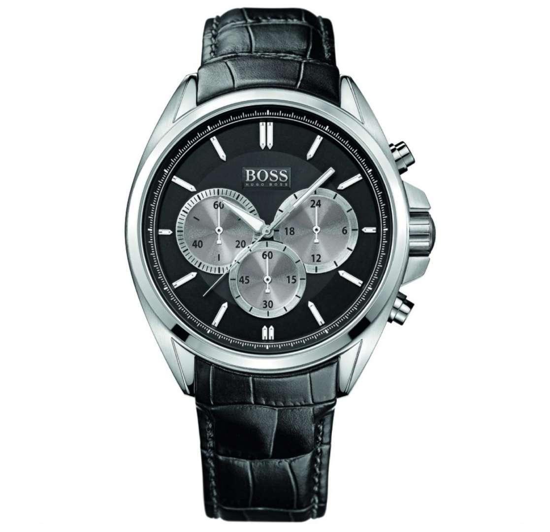 שעון יד אנלוגי לגבר hugo boss 1512879 הוגו בוס