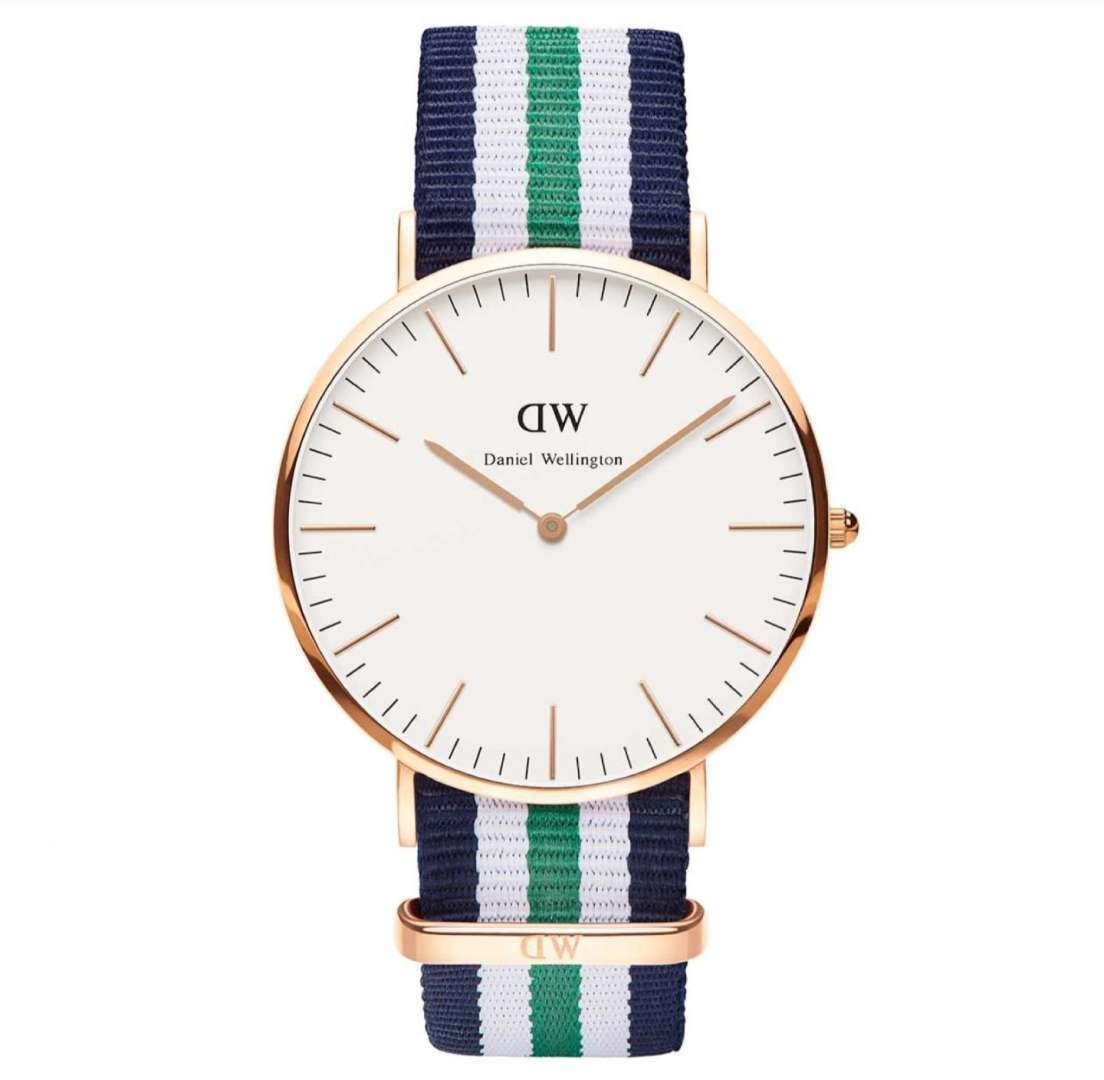 שעון יד אנלוגי daniel wellington 0108DW דניאל וולינגטון