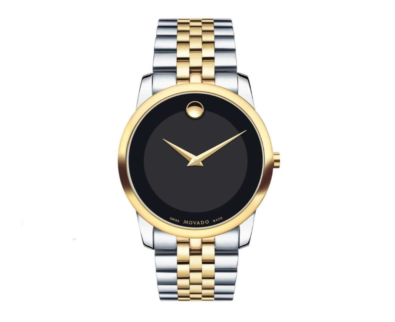שעון יד אנלוגי 0606605 Movado מובאדו