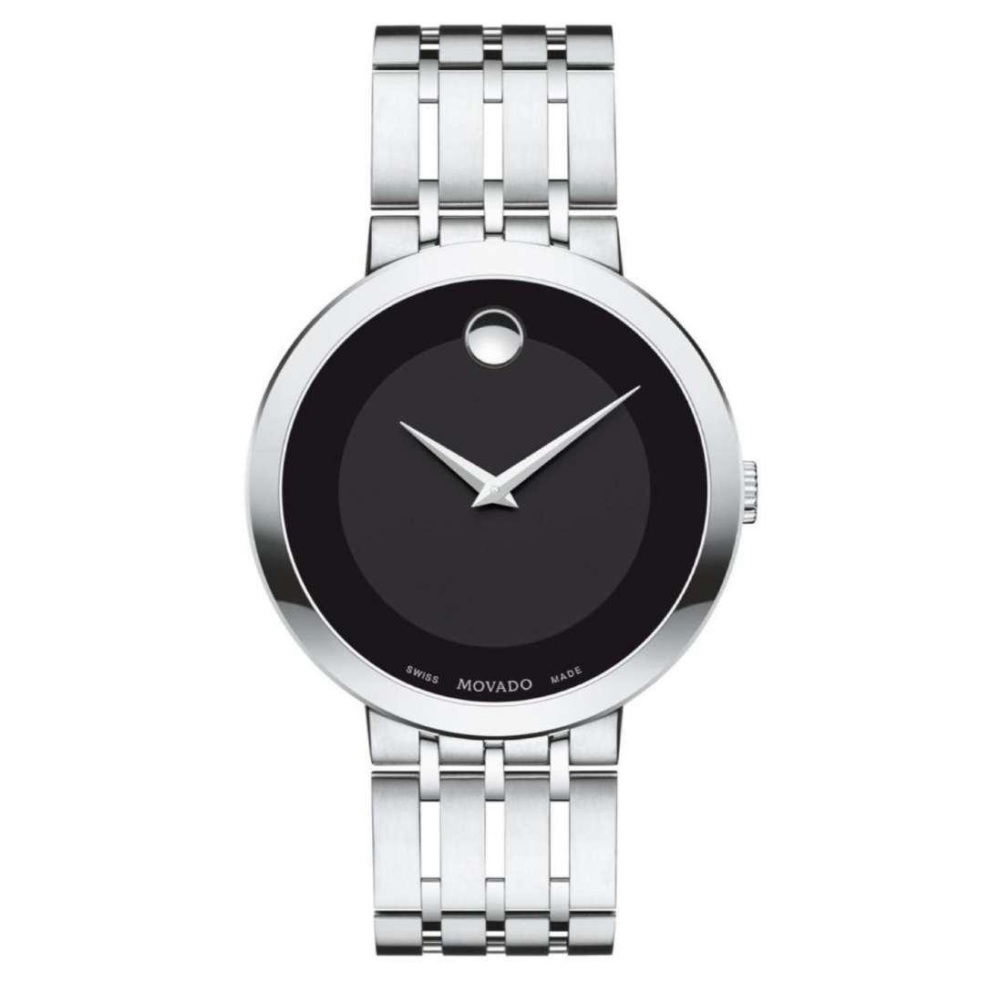 שעון יד אנלוגי 0607057 Movado מובאדו