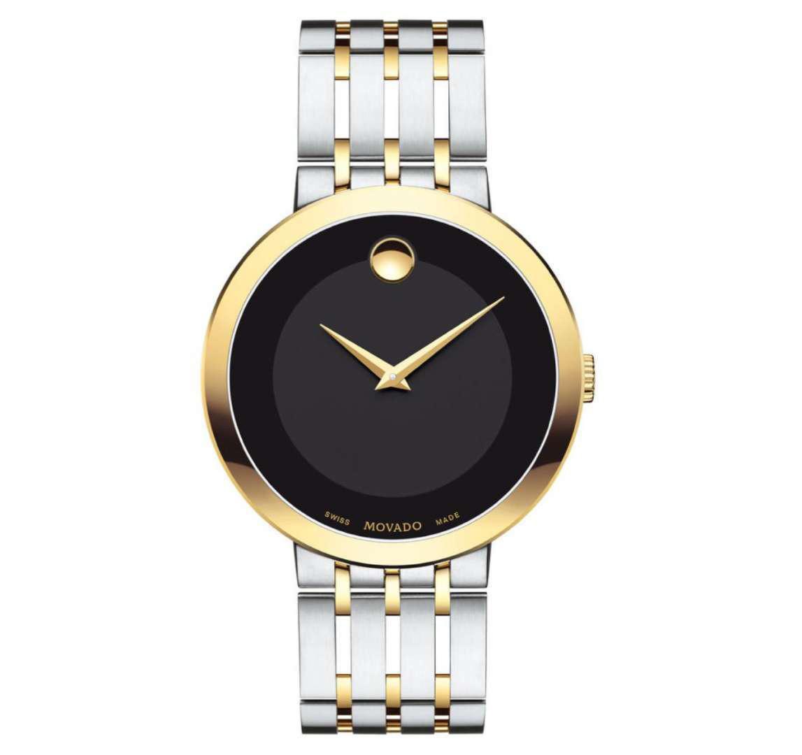 שעון יד אנלוגי 0607058 Movado מובאדו