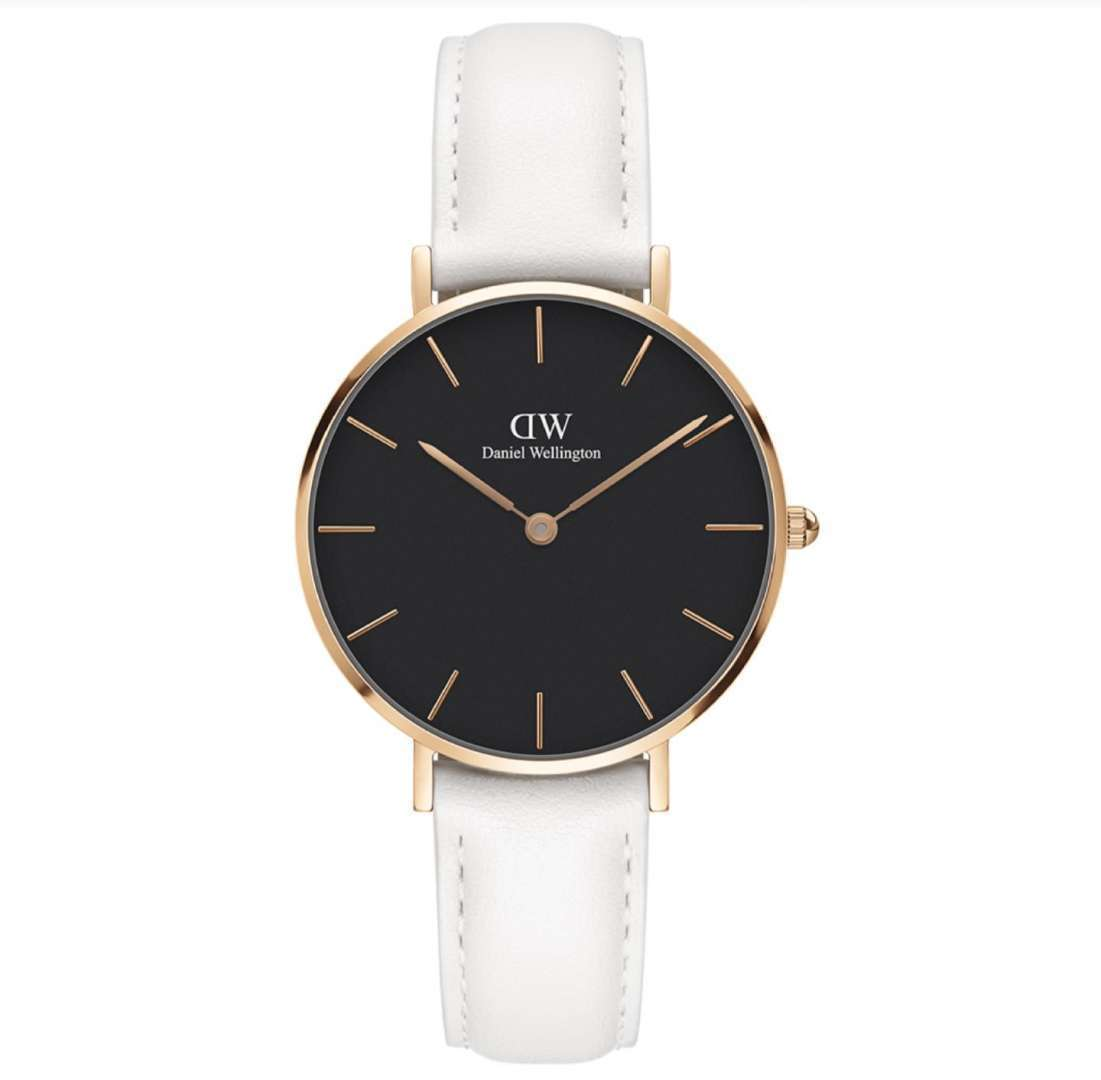 שעון יד אנלוגי daniel wellington dw00100283 דניאל וולינגטון