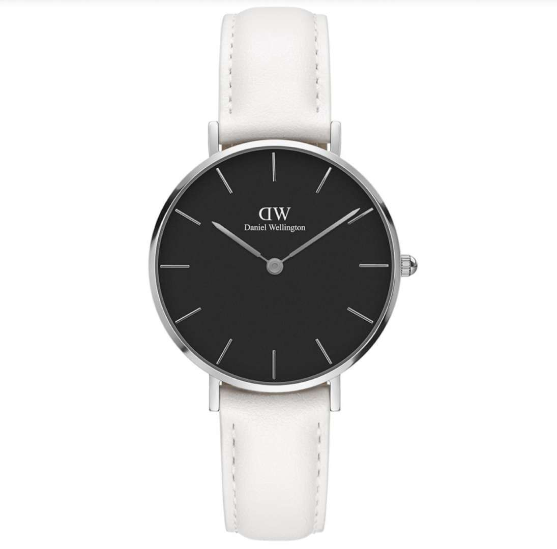 שעון יד אנלוגי daniel wellington dw00100284 דניאל וולינגטון