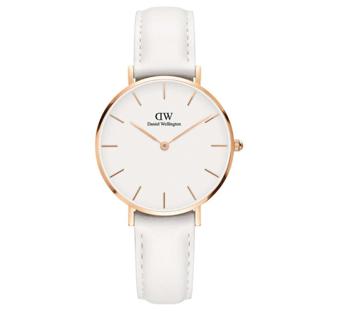 שעון יד אנלוגי daniel wellington dw00100189 דניאל וולינגטון