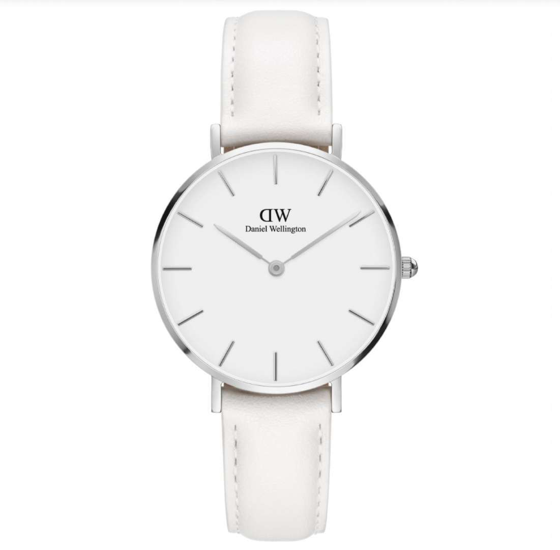 שעון יד אנלוגי daniel wellington dw00100190 דניאל וולינגטון