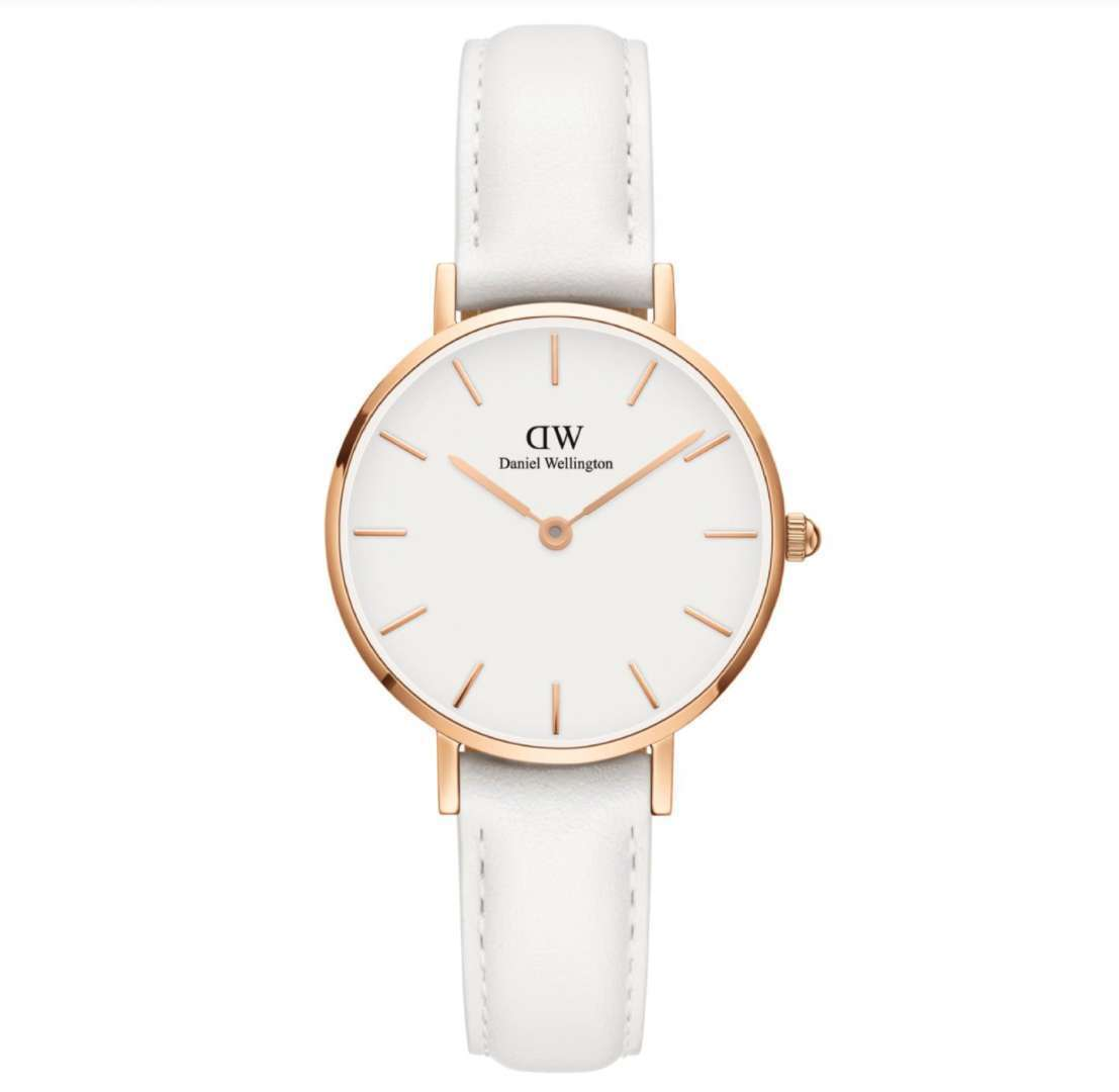 שעון יד אנלוגי daniel wellington dw00100249 דניאל וולינגטון