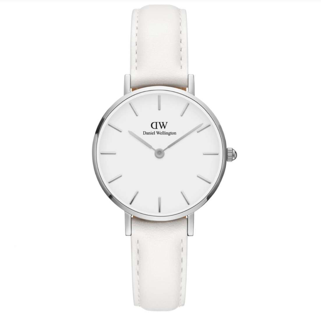 שעון יד אנלוגי daniel wellington dw00100250 דניאל וולינגטון