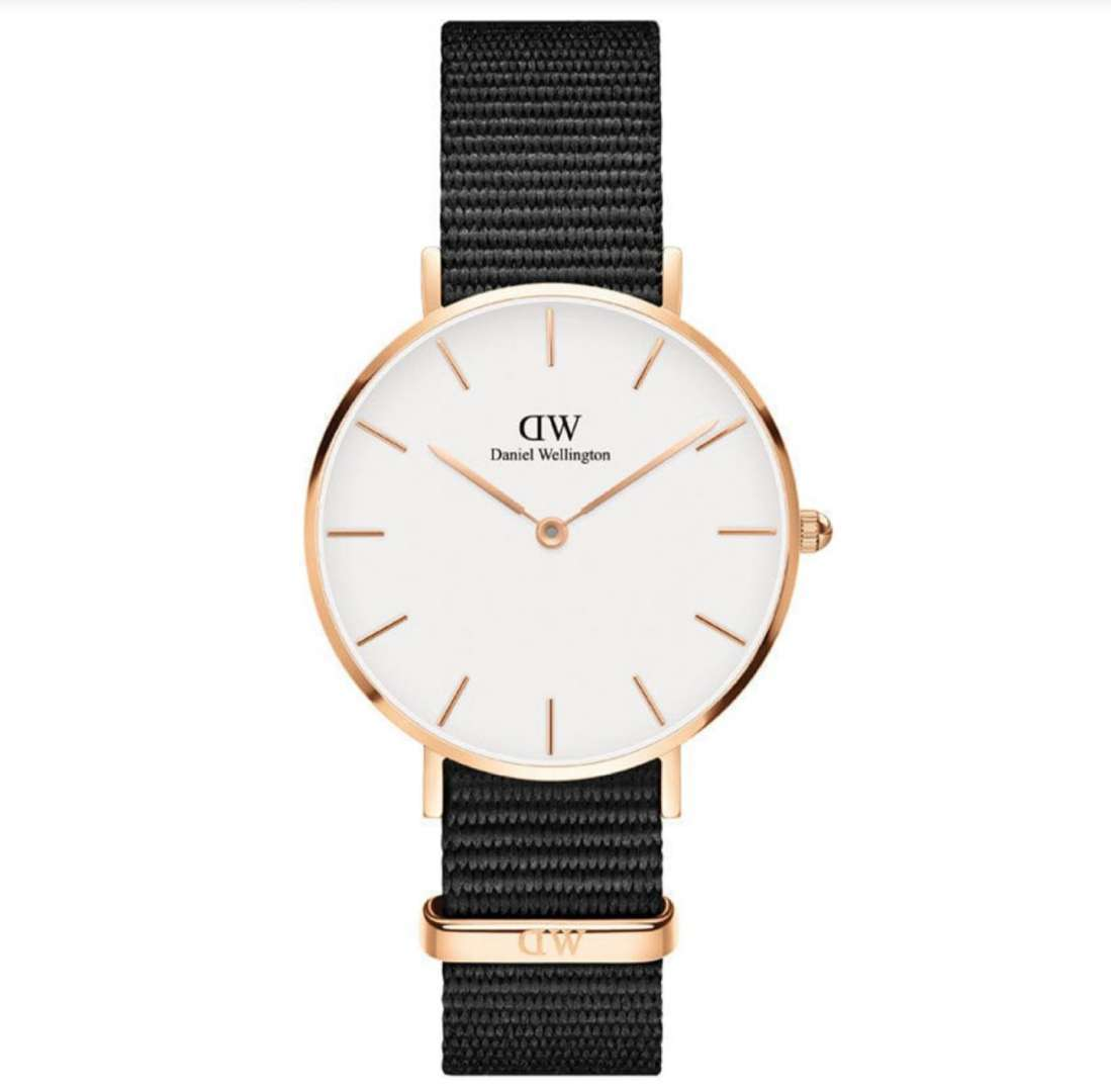 שעון יד אנלוגי daniel wellington dw00100253 דניאל וולינגטון