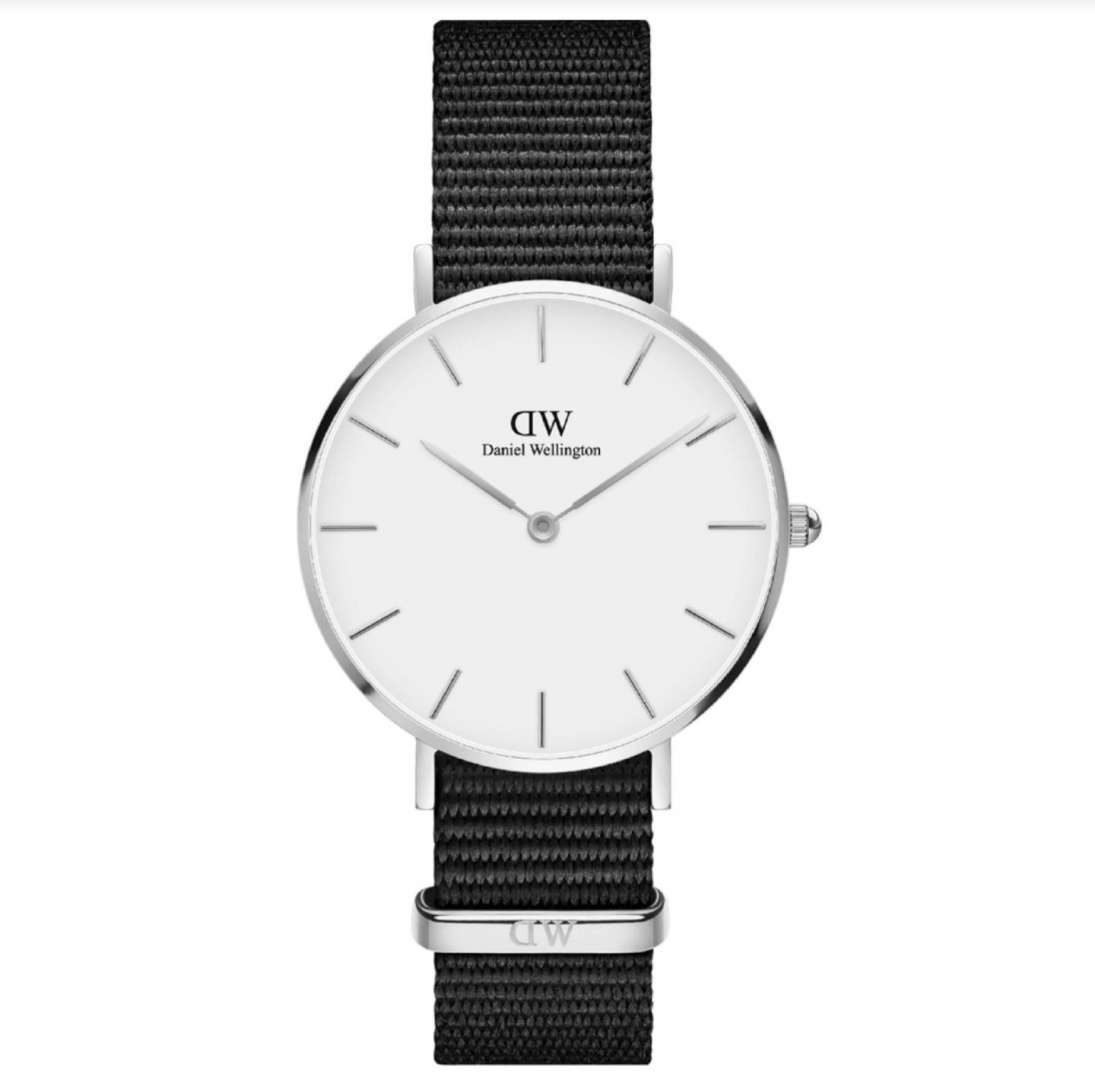 שעון יד אנלוגי daniel wellington dw00100254 דניאל וולינגטון
