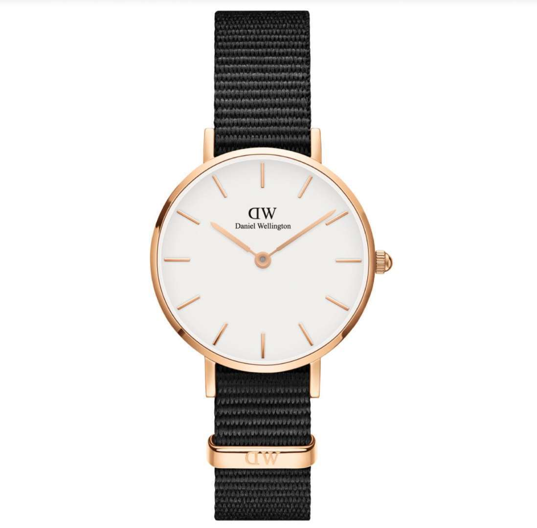 שעון יד אנלוגי daniel wellington dw00100251 דניאל וולינגטון