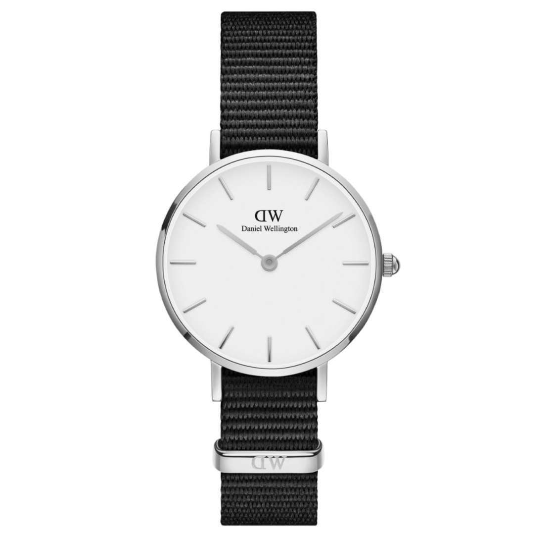 שעון יד אנלוגי daniel wellington dw00100252 דניאל וולינגטון