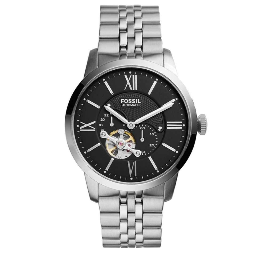 שעון יד אנלוגי fossil me3107 פוסיל