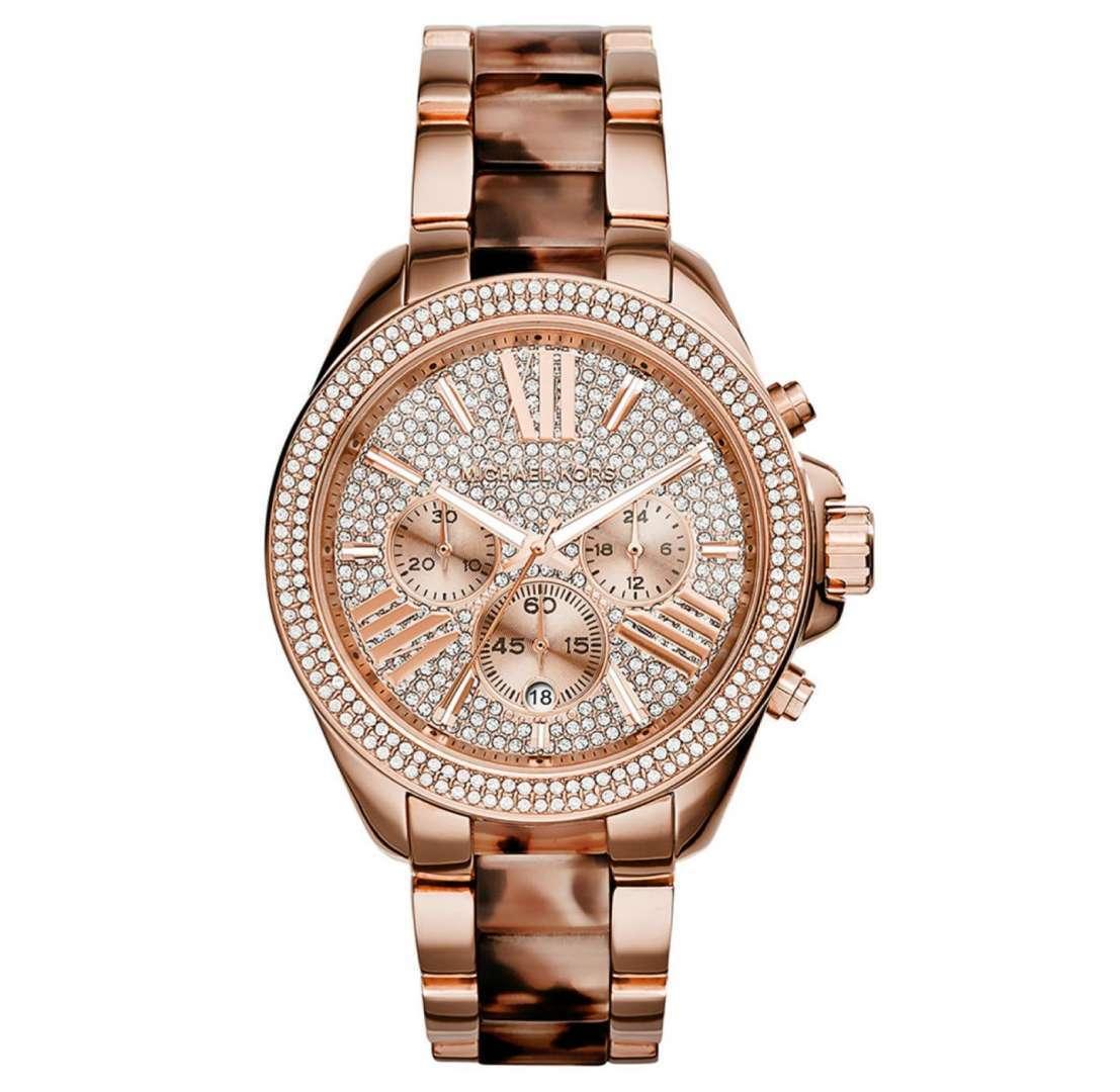 שעון יד אנלוגי לאישה michael kors mk6159 מייקל קורס