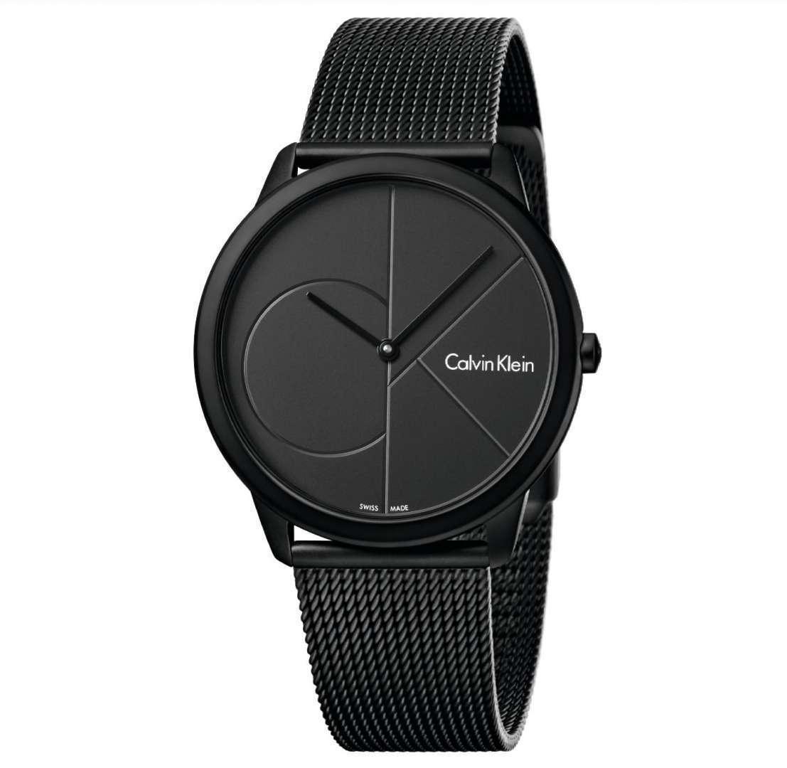 שעון יד אנלוגי calvin klein K3M514B1 קלווין קליין