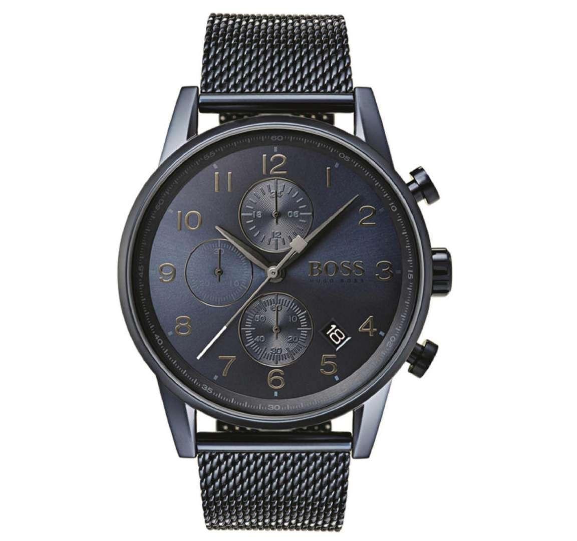 שעון יד אנלוגי hugo boss 1513538 הוגו בוס