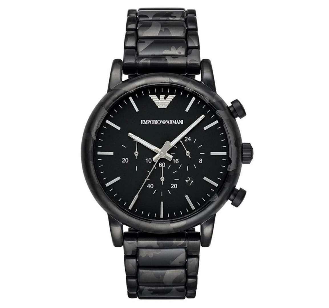 שעון יד אנלוגי לגבר emporio armani ar11045 אמפוריו ארמני