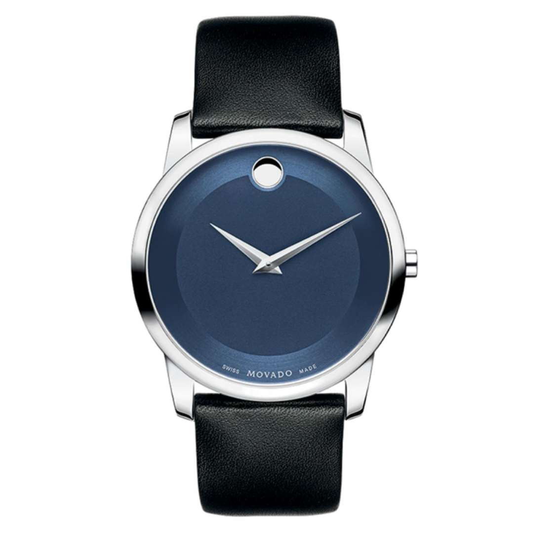 שעון יד אנלוגי 0606610 Movado מובאדו