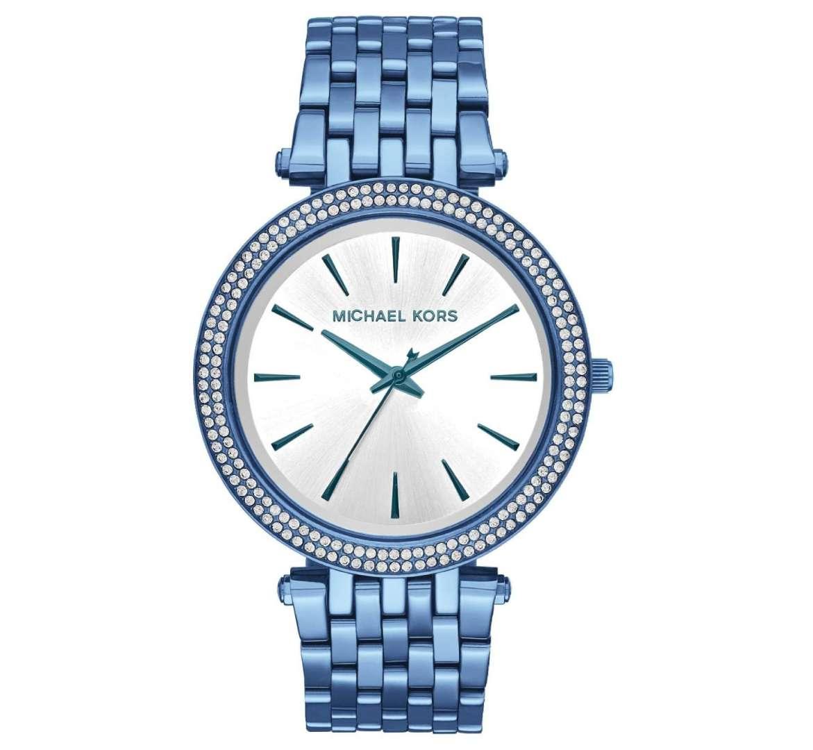 שעון יד אנלוגי לאישה michael kors mk3675 מייקל קורס
