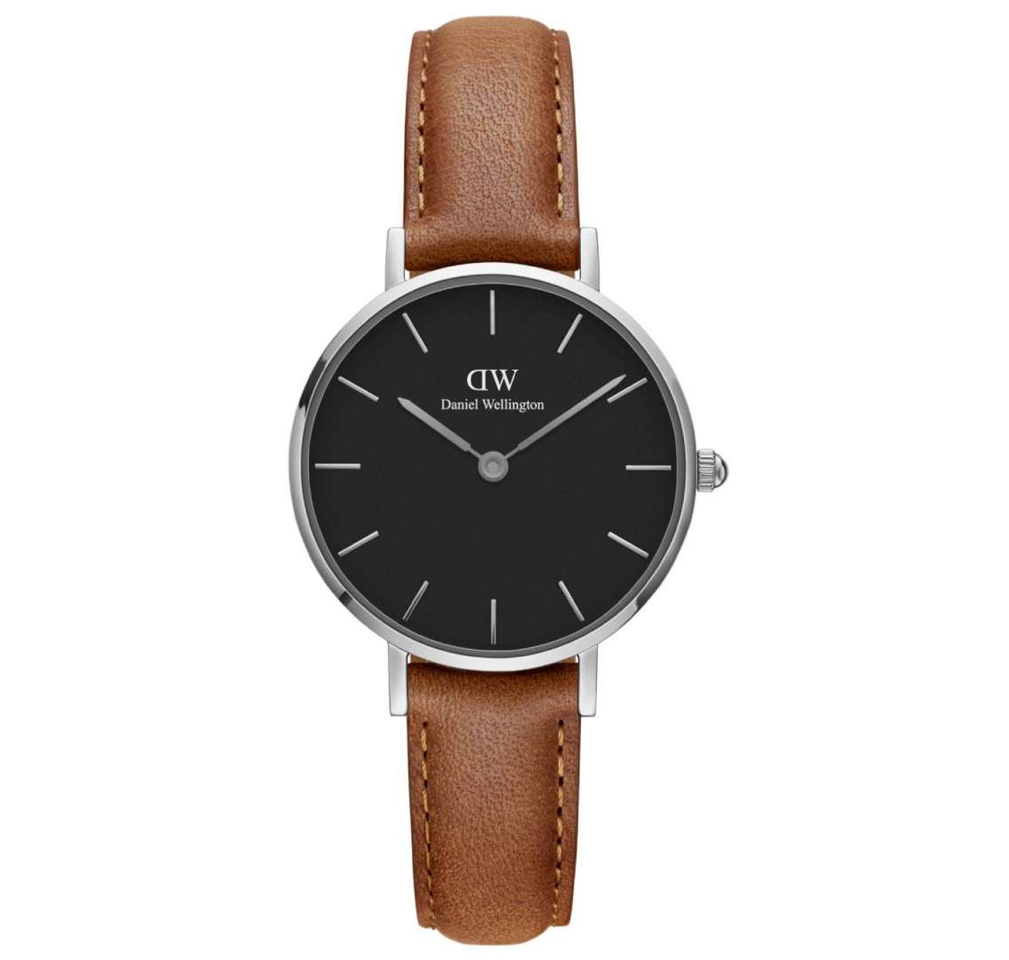 שעון יד אנלוגי daniel wellington dw00100234 דניאל וולינגטון