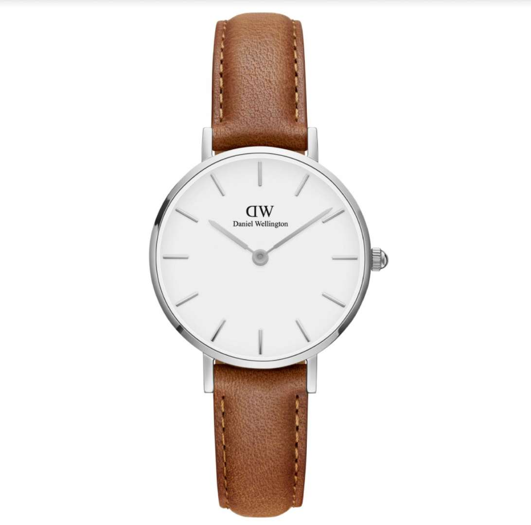 שעון יד אנלוגי daniel wellington dw00100240 דניאל וולינגטון