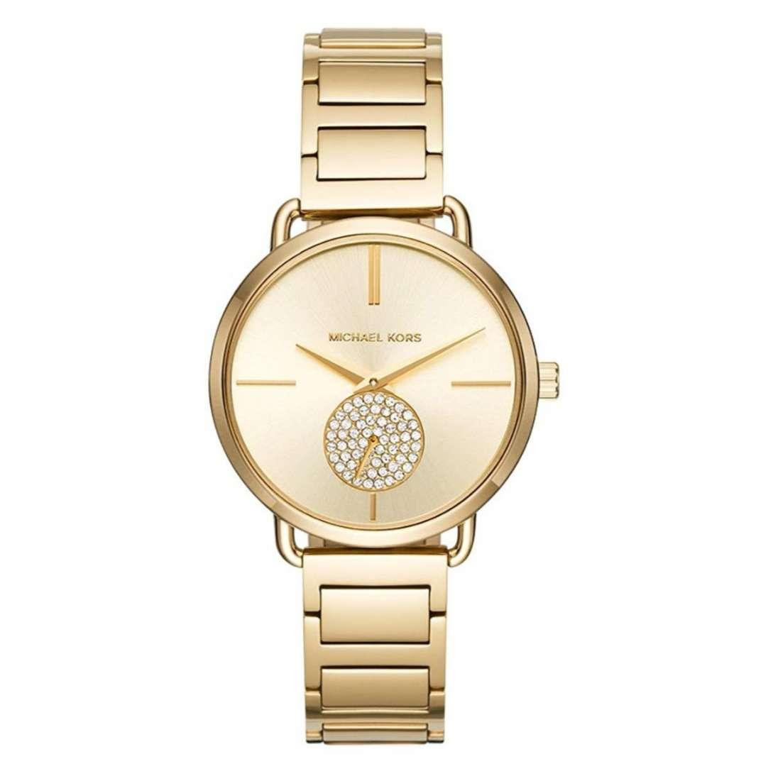 שעון יד אנלוגי לאישה michael kors mk3639 מייקל קורס