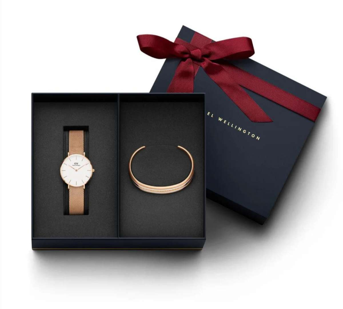שעון יד אנלוגי daniel wellington dw00500236 דניאל וולינגטון